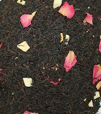 """Teas2u """"Mango Island"""" Black Loose Leaf Iced Tea Blend (1 Lb./454 grams)"""