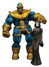 Diamond Select Toys Marvel Thanos  Action Figure New! Free Shipping!