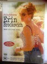 Erin Brockovich (DVD, 2000) PRE-OWNED
