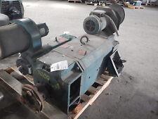 60 Hp Dc Reliance Electric Motor, 650 Rpm, 3214Atz Frame, Dpfv, 500 V