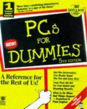 For Dummies: PCs by Dan Gookin (1997, Paperback)