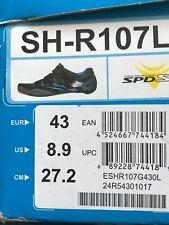 Shimano cycling shoes mens size 43