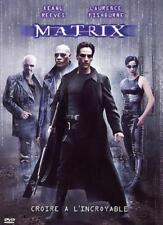 Matrix (Keanu Reeves, Laurence Fishburn) DVD NEUF SOUS BLISTER