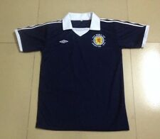 Scotland 1978  World Cup Retro Home shirt
