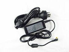 For Toshiba NB200-00P NB200-10G NB200-10L PA3742u 19v 1.58a 30w AC Adapter+Cord