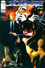 Judge: Secret Rage (2000 Ltd) #   3 Near Mint (NM) Image MODERN AGE COMICS