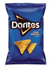 Doritos Cool Ranch Flavour Tortilla Chips 7oz 198.4g Crunchy Crisps SEALED NEW