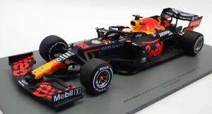Spark 1/18 Scale 18S486 - 2020 Aston Martin Red Bull RB16 Max Verstappen 1st