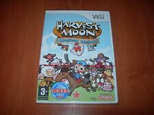 HARVEST MOON MAGICAL MELODY Wii (PAL ESPAÑA PRECINTADO)