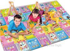 Baby Kid Toddler Crawling Mat Playing Carpet Playmat Foam Blanket