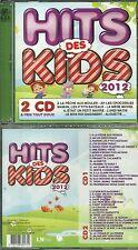 HITS DES TOUS PETITS KIDS POUR LES ENFANTS NOEL ( EDITION 2 CD - NEUF EMBALLE )