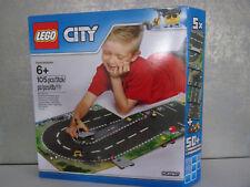 Lego City 853656 Spielmatte (2in1) - NEU & OVP