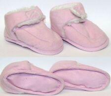 Krabbelschuhe Stoffschüchen Schuhe Hausschuhe Kinderwagenschuhe Größe 15 - 16