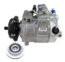VW 3D BEHR HELLA Klimakompressor Klimaanlage Touareg T5 Phaeton Multivan