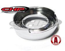 Trim Ring, front fork, CT70 K1,billet aluminum