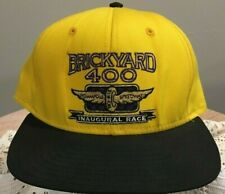 1994 Inaugural Brickyard 400, Pennzoil IMS snap-back hat