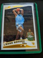 2005-06 Topps Chrome #40 Kobe Bryant Los Angeles Lakers  Mint