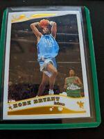 2005-06 Topps Chrome #40 Kobe Bryant Los Angeles Lakers  Mint