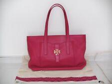 TORY BURCH Damentasche, Shopper, Leder, Pink mit Dustbag
