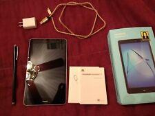 Huawei Mediapad T3 KOB-W09 16GB, Wi-Fi, 8in - Space Gray tablet with stylus pen