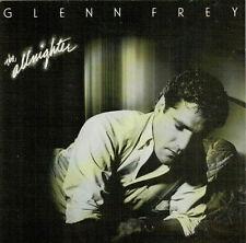 Glenn Frey – The Allnighter CD NEW
