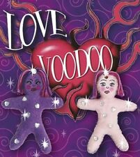 New, Love Voodoo (Mini Lifestyle Kits), , Book