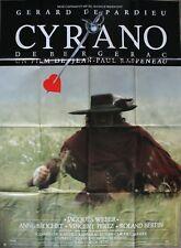 CYRANO Affiche Cinéma 160x120 Movie Poster GERARD DEPARDIEU