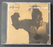 Club Classics - Volume One, Soul II Soul, CD