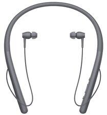 Sony - H700 Hi-Res Wireless In Ear Headphone Black (WIH700/B)