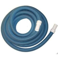 Plastiflex Protech 1.5 inch Vacuum Hose with Swivel Cuff, Length 35 ft. Bs112X35