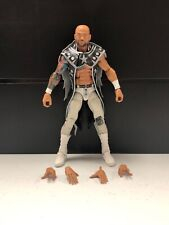 WWE Mattel Ricochet Elite Series Top Picks Figure loose