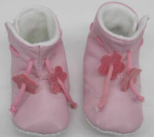 Unbranded Baby Girls' Booties