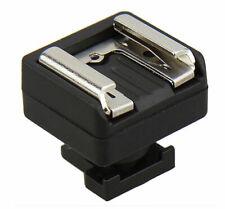 Canon Camcorder Mini Hot Shoe to Universal Shoe Adapter Vixia Hf S200 S20 S11