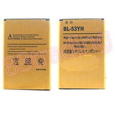 3000mAh High Power Batteria di ricambio per LG G3