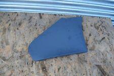 MCLAREN 650s  FRONT BUMPER LEFT CHEEK GENUINE P/N 118954CP