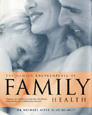 The Hamlyn Encyclopedia of Family Health, Dr. Michael Apple, Used; Good Book