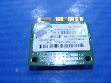 "HP Folio 13-1029wm 13.3"" Genuine WiFi Wireless Card 657325-001 657308-001 ER*"