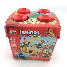 LEGO Juniors 10667 Construction Set Building Toy 160 Pieces