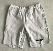 Under Amrour Mens Basketball Knit Shorts, Size Xl