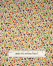 Autumn Leaves Fall Leaf Cotton Fabric Timeless Treasures Leaf C1505 By The Yard