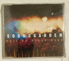 Soundgarden Fell On Black Days Cd-Single Europa 1995
