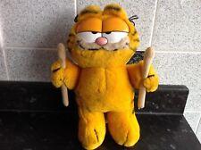 A 1978/ 1981 Garfield cuddly toy