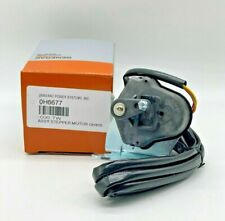 GENERAC 0H6677 STEPPER MOTOR ASSY. SAME DAY SHIPPING
