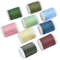 Archery Bow String Serving Thread Cord Kite Line Bowstring Protector 120m/Roll
