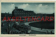 Zwischenkriegszeit (1918-39) Ansichtskarten aus Europa für Architektur/Bauwerk und Straßenbahn