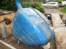 Ford 6610 Tractor Fuel tank