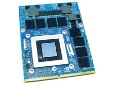 Nvidia GeForce GTX 780M 4GB DDR5 MXM 3.0 Type B for Clevo HP