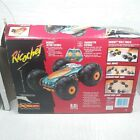 1995 Kenner Richochet RC Car - Includes Box and Instructions