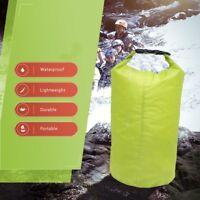 8-70L Lightweight Outdoor Waterproof Dry Storage Bag Camping Sack Kayak Backpack