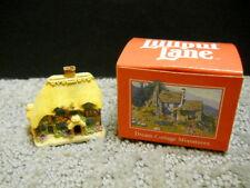 Lilliput Lane Honeysuckle Cottage Dream Cottage Miniature #271 Nib No Deeds 1996
